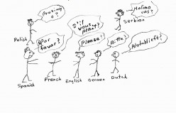How Did American English Originate and Become Different from British English?