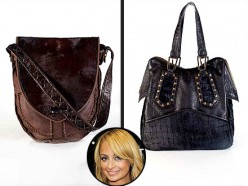 6 Top Handbag Lines from Famous Celebrities