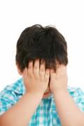 Self Esteem Damages in Abused Children