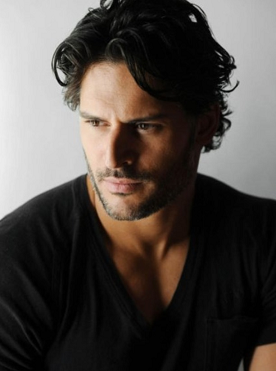 The True Blood dude
