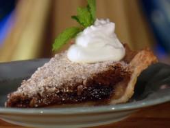 Delicious Shoofly pie