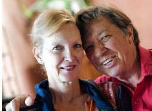 Linda and Husband