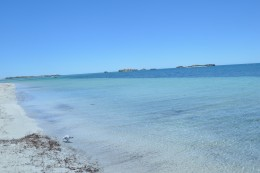 Western Australia has some 7,800 miles of coastline and about three dozen coastal communities.