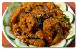 Recipe For Fish Dopiaza