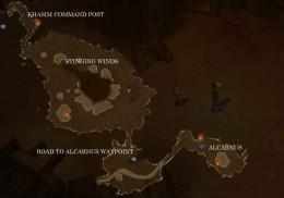 Diablo 3 Road to Alcarnus
