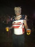 Captain America Costumes, Masks
