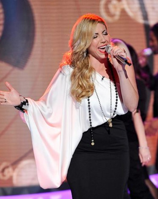 American Idol Fashion and Trends 2012 - One Should Dress