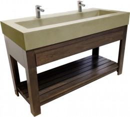 Why Choose Concrete Sinks Over Traditional Sinks