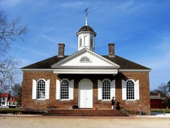 How to Get an Internship at Colonial Williamsburg