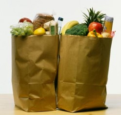 Tips and Tricks to Grocery Shopping In Stores For Perishable Items