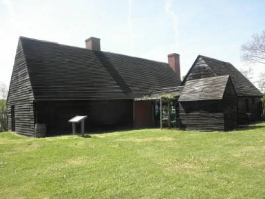 Van Sweringen's Inn
