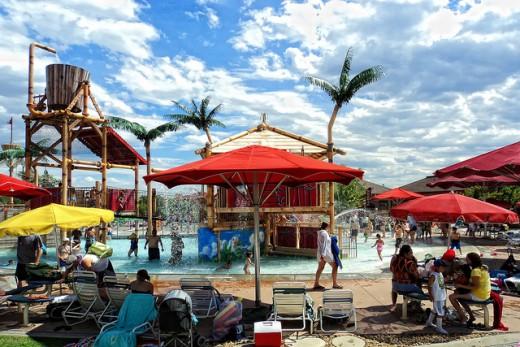 Best Water Parks In Colorado
