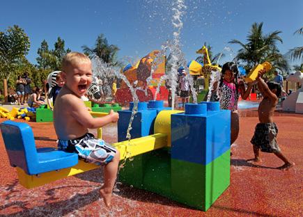Splash water park, Golden, CO