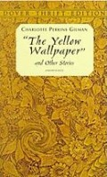 a short essay on quotthe yellow wallpaperquot the book cover