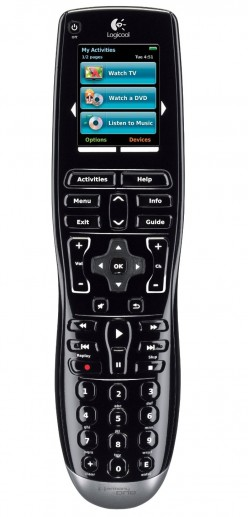 The TV Remote Control-Could You Live Without It?