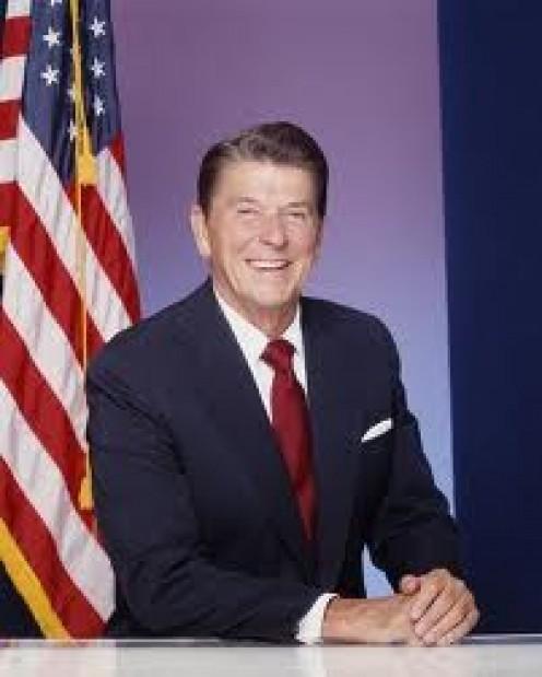 Ronald Reagan's Political Views