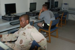 Tierra Kay Housing, Liberty internet cafe and game center, Guantanamo.