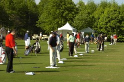 How to Practice Properly on the Golf Driving Range