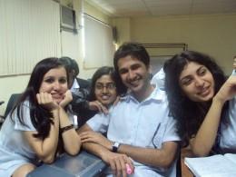 Medicine friends
