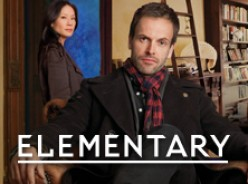 Elementary (CBS) - Series Premiere: Synopsis and Review