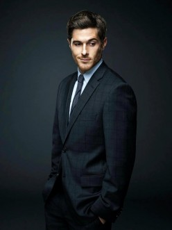 Dave Annable as Henry Martin