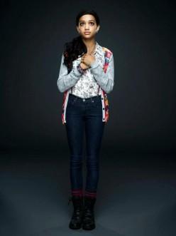 Samantha Jade Logan as Nona Clark