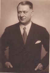 Georges Baklanoff