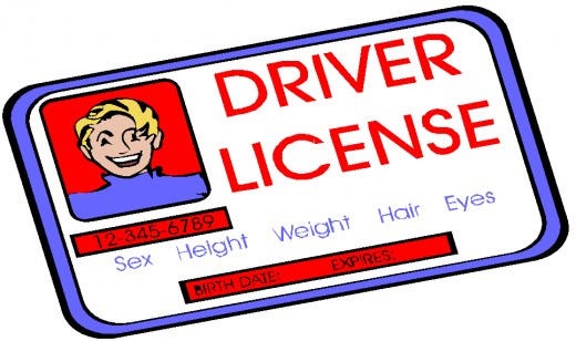 can't wait to get your license...