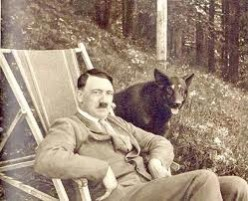 Who is Hitler's Legacy? From Volkisch to the Occult Art, A Darwin Following & Racism Traced