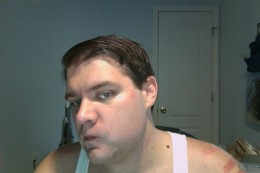 After My Shave