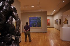 Monet's Water Lilies:  How to get the Most out of Impressionist Paintings