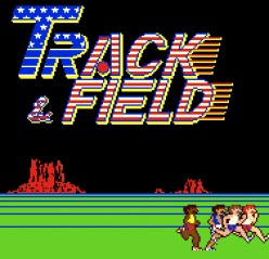 Track & Field by Konami: Classic Arcade Games Reviewed