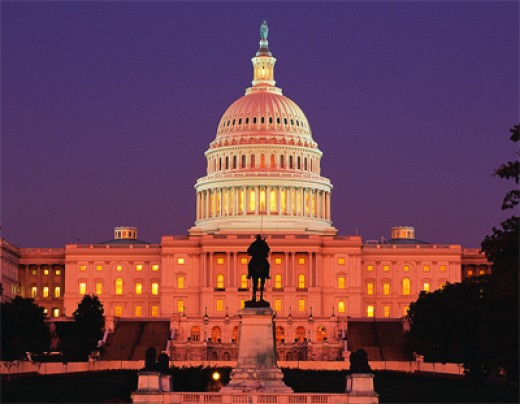 The United States Congress is a bicameral, national legislature.