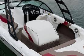 Direct Drive Boat