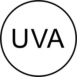 UVA rays penetrate clothing and deeper into skin than UVB causing aging and cancer. UVA light does not cause a sunburn and is not easily blocked by topical sunscreen.