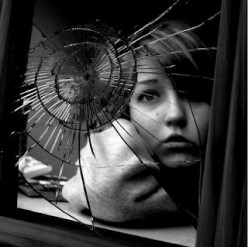 Poem: Mirror, Mirror