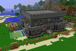 Does anyone play Minecraft? If so what do you like about it?