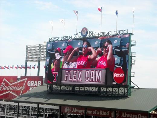 Flex Cam Fans