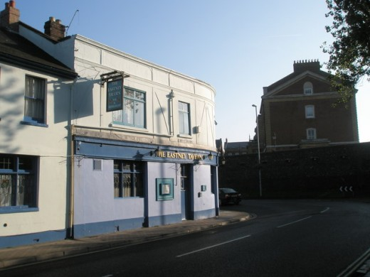The Eastney Tavern