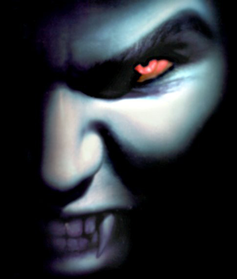 So What Do You Think About Vampires. Post Your Comment Below.