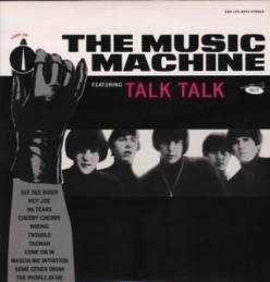 Greatest 60's Garage Fuzz Rock Albums List