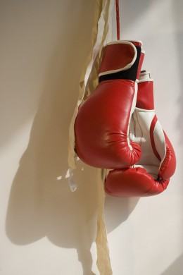Are you ready to hang up the boxing gloves and get back to the kind of relationship you once had? Try fair fighting techniques.