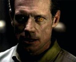 Yellow Eyed Demon