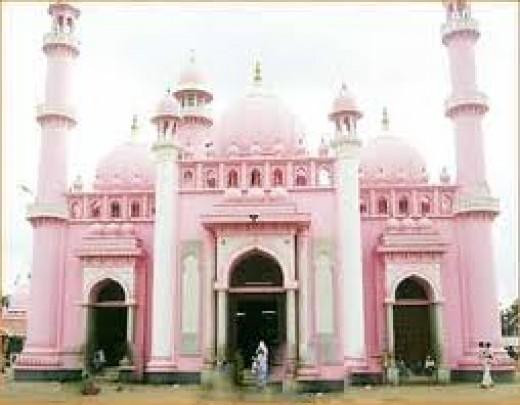 Beema Palli (Mosque), Thiruvananthapuram