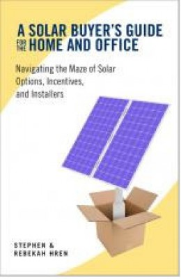 Solar Power Reference Books