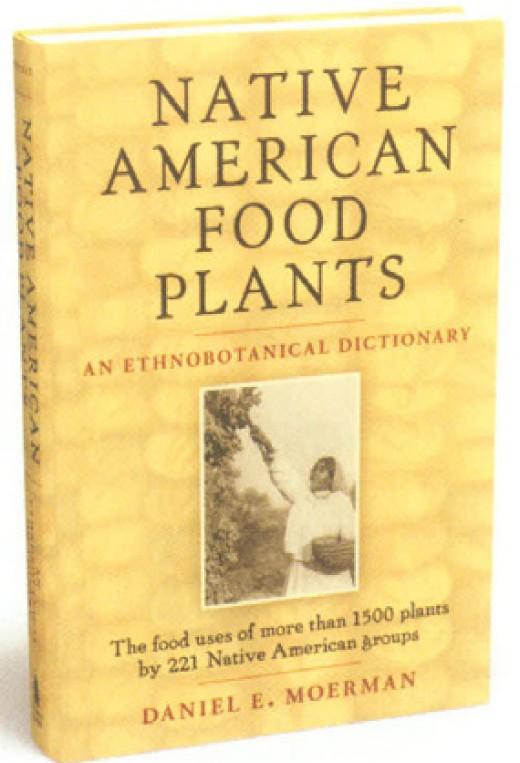 Native American Wild Food Plants