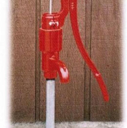 Heller-Aller water well pumps