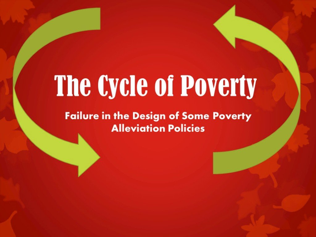 culture of poverty oscar lewis culture of poverty characteristics  the cycle of poverty how some poverty alleviation methods are the cycle of poverty how some