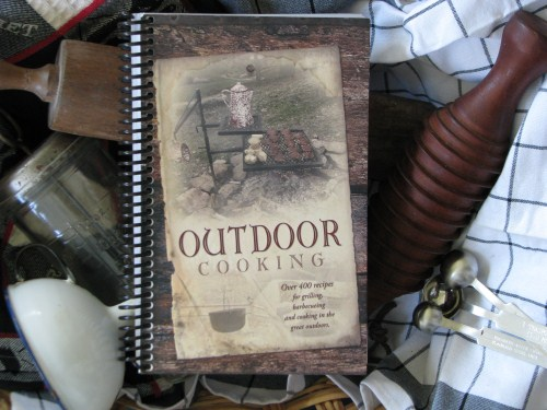 Outdoor Cookbook