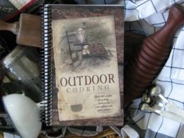 Outdoor Cookbook